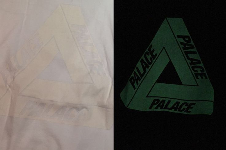 My Palace Tee from 2013