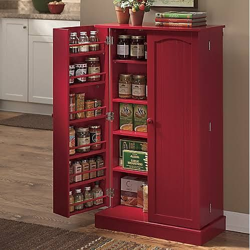 Country Kitchen Cabinets Pantry Storage: Best 25+ Stand Alone Pantry Ideas On Pinterest