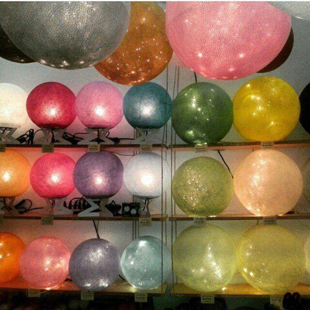 Stock warna Big Cotton Ball  Harga  Diameter 30cm  70.000  Diameter 23cm  60.000  Contained : 1 Ballon  1 Bottle Spray 1 Tutorial Guide (No Lamp Include)  #repost #TudungLampu #BigCottonBall #Dekorasi #Rumah #Kamar #Cafe #LampuHias #LampuBenang #Gift #Souvenir #Diskon #L4L #like4like #Hiasan #TumblrLamp #Girl #Jualcottonball #CottonBall #CottonBallLight #LampuUnik #FairyLights #DIY #RomanticRoom #OlshopIndo #Murah #Diskon #Grosir #DekorasiPesta #Kadounik by cottonlightstory