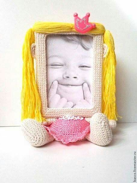 Cute#photo #crochet #princess