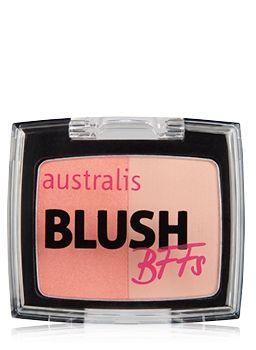 Shop & Goss Blush BFFs from Australis - Cruelty Free