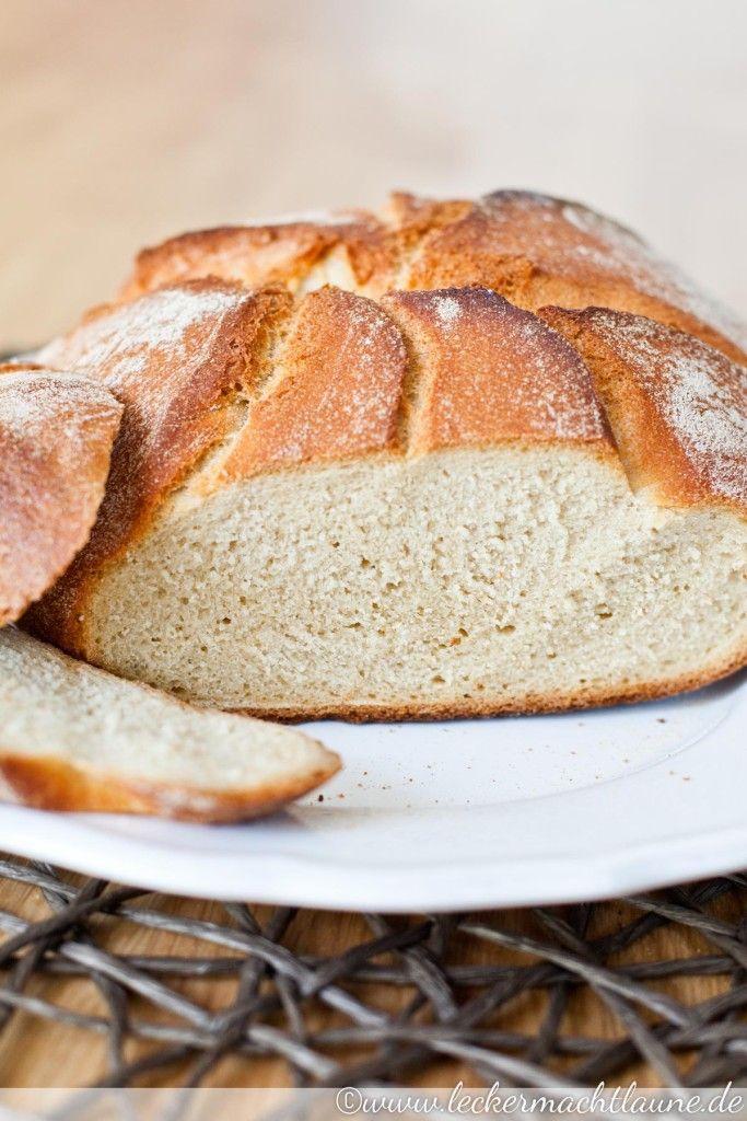 Kamut-Brot   lecker macht laune