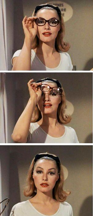 Julie Newmar 1960's...Hot...Hotter...Hottest!!!