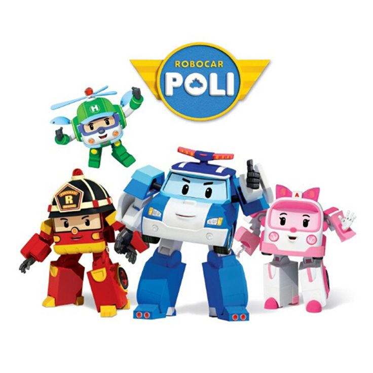4pcs/Set Robocar Poli Transformation Robot Car Toy Korea  Poli Robocar Anime Action Figure Toys For Kids Gift #>=#>=#>=#>=#> Click on the pin to check out discount price, color, size, shipping, etc. Save and like it!