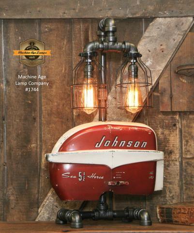 Stimpank Promislovih Motornij Choven Morskij Morskij Saloni Lampa 1744 Cabin Lamps Lamp Steampunk Lamp