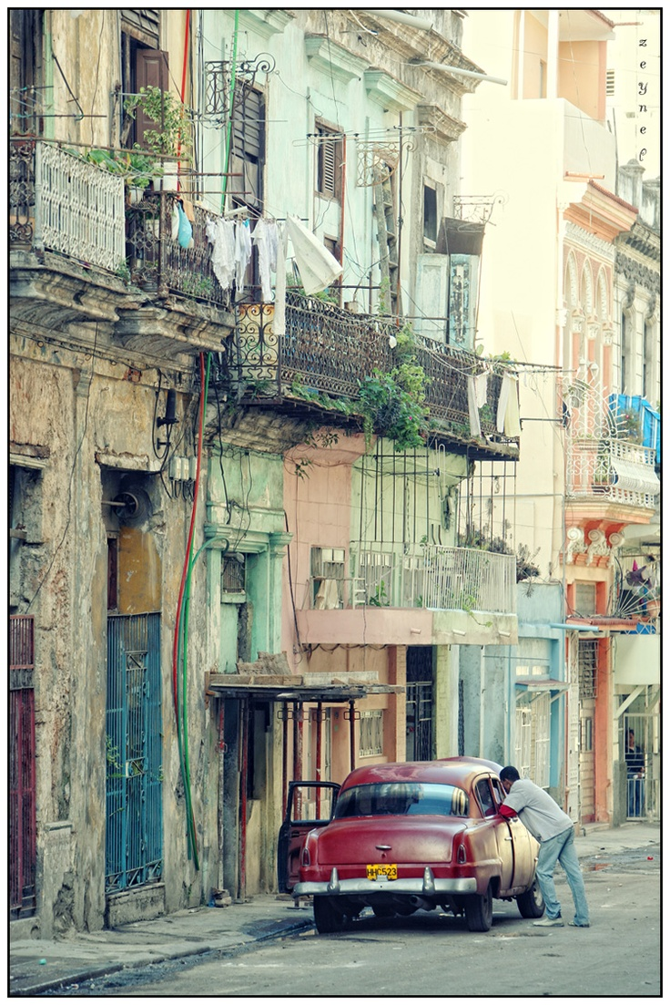 """Cuba after Castro - I must say....""""socialism"""" really works.....just check out Cuba after the devil took over...."""