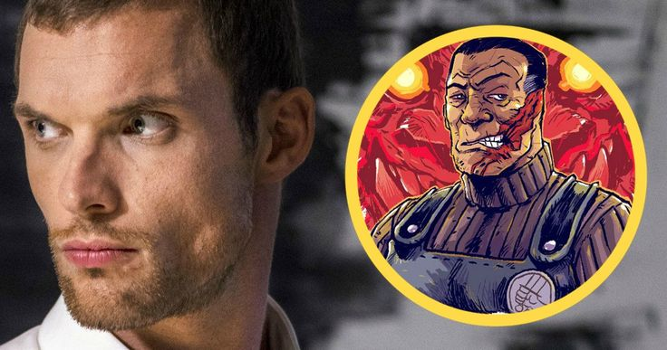 Hellboy Casting Ignites Another Hollywood Whitewash Controversy -- The casting of Ed Skrein in the role of a traditionally Japanese-American character in the Hellboy reboot has fans calling whitewash yet again. -- http://movieweb.com/hellboy-reboot-casting-ed-skrein-ben-daimio-whitewashing-controversy/