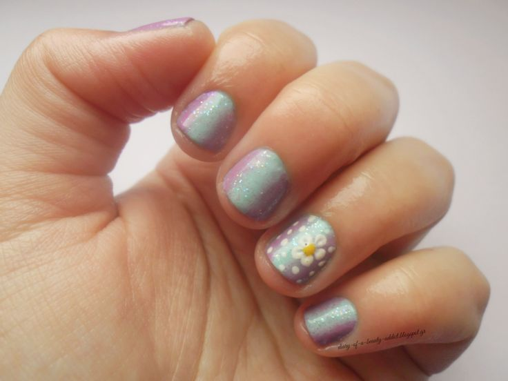 Simply Nails ▎❝Easter Manicure