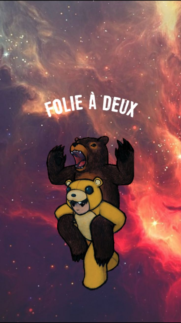 Fall Out Boy ///// when someone says they don't like folie a deux: folie a fuck you