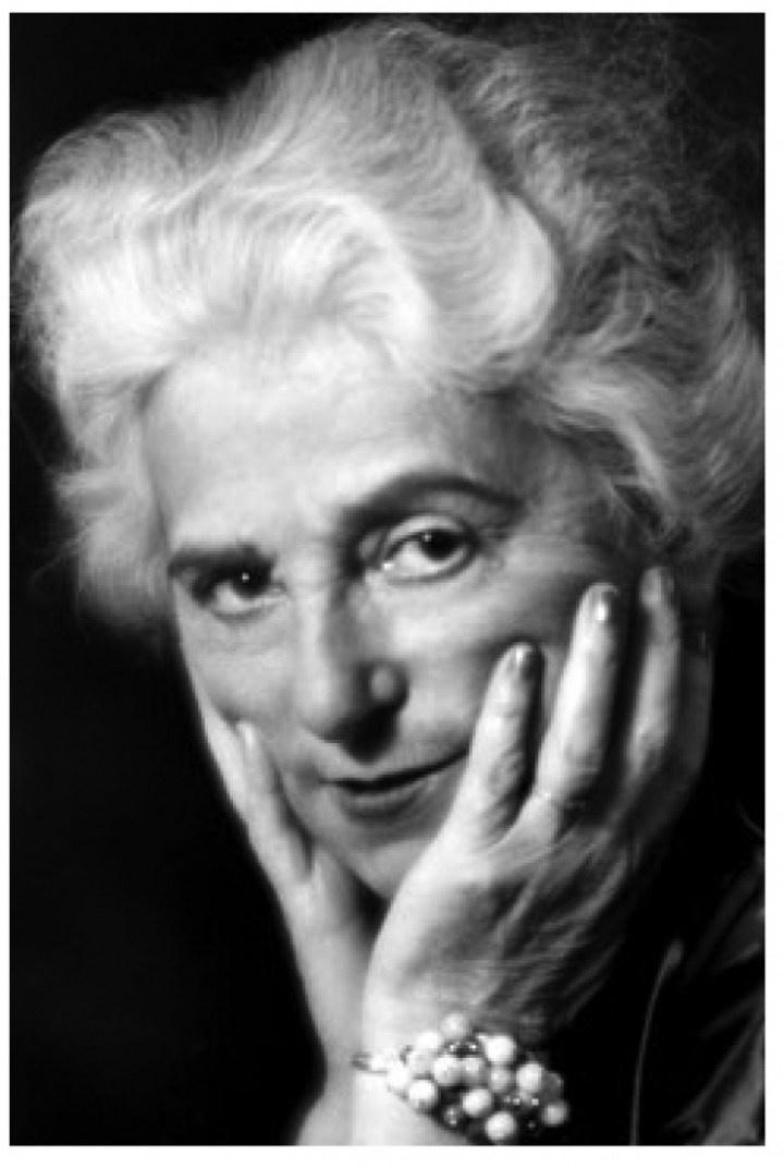 Madeleine Vionnet, le couturier des couturiers…