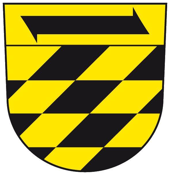Coat of arms of Oberndorf am Neckar