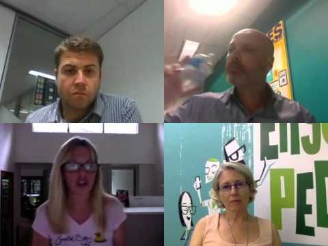 MediaScope's Live Friday Chat - Nov 6: The Future of Media Sales - YouTube