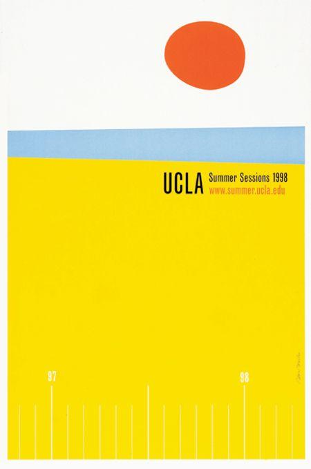 Paul Rand UCLA Summer Sessions