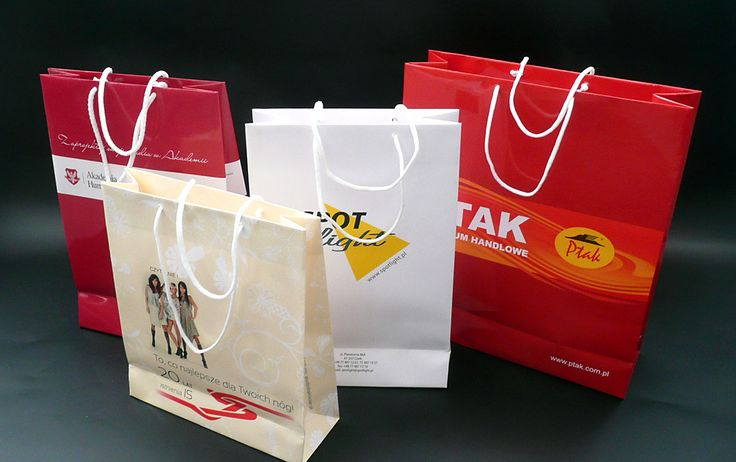 Advertise on paper bags - http://screen-print.biz/advertising-souvenirs-en/reklama-na-torebkach-papierowych/