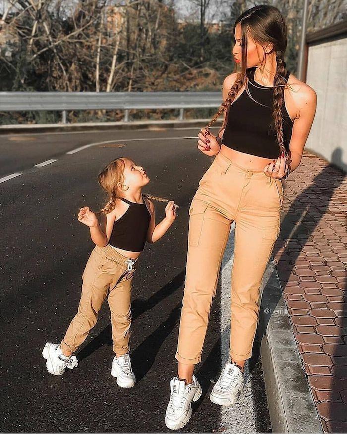Boulevard Babies pour fille