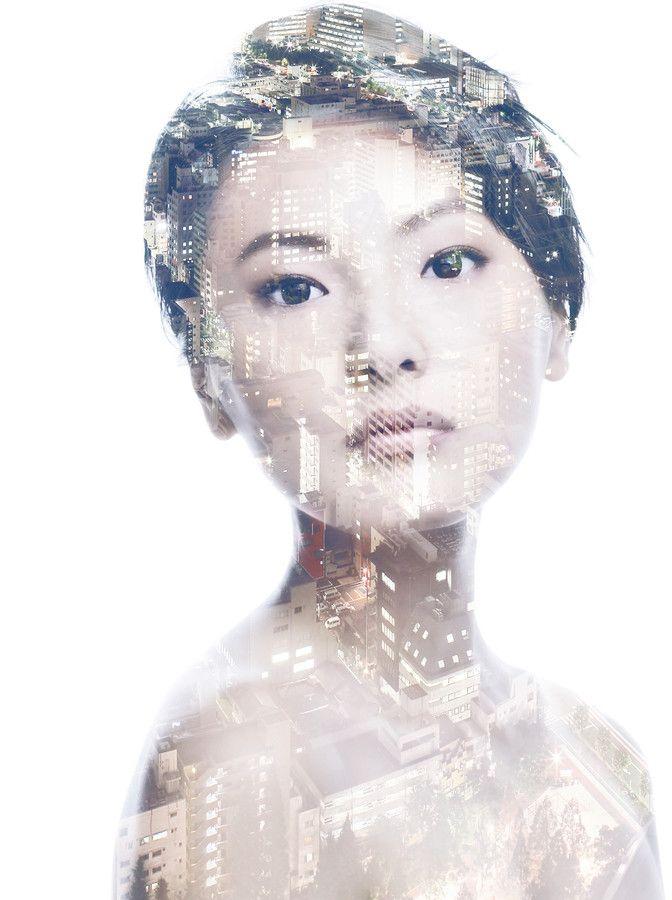 Tokyo Girl by Hatty Gottschalk on 500px