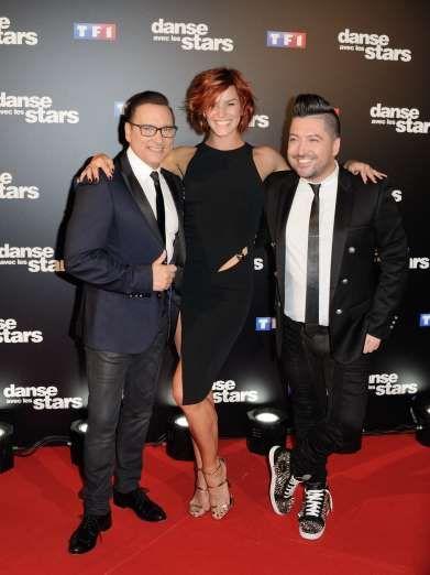 Les jurys Jean-Marc Généreux et Chris Marques seront sur la prochaine tournée Danse avec les Stars q... - abaca