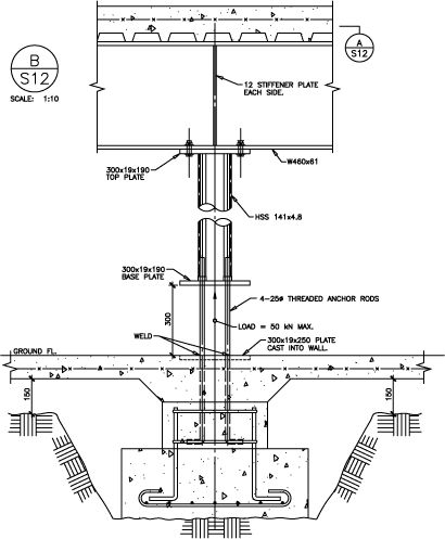 8 best concrete diagram images on pinterest