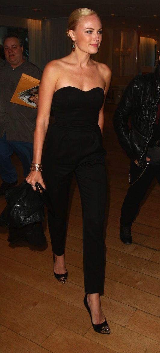 Black jumpsuit <3