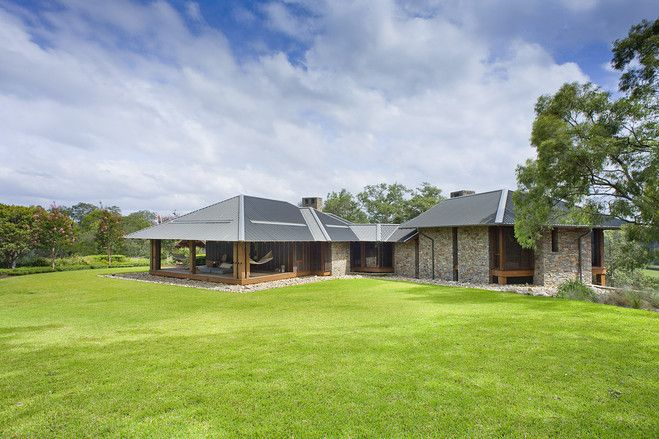 Country Living In Australia