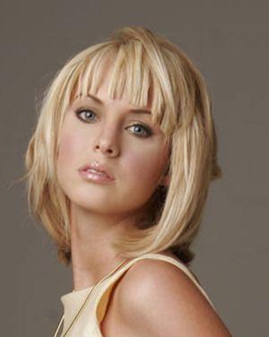 Celebrity Hair Lengths - Shoulder-length Hair / Coolspotters