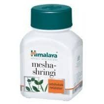 Himalaya Meshashringi Gymnema Capsules Buy Online at Best Price in India: BigChemist.com