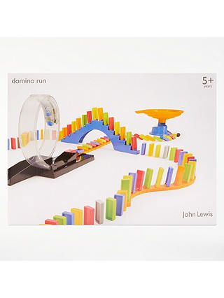 128b77b336ed John Lewis & Partners Domino Run | Olly gift ideas | Pinterest ...