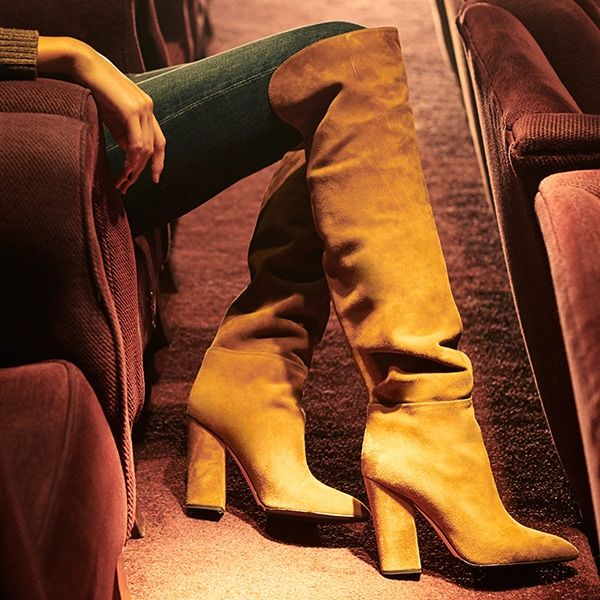 OUTNET | Over the knee boots, Boots