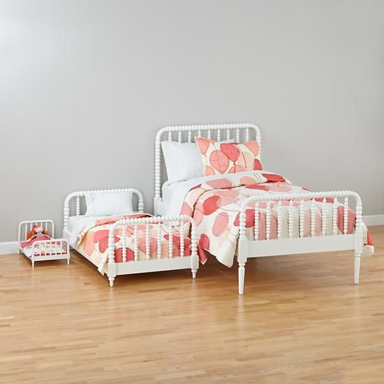 Sofa Bed Design For Teens : ... big boy room on Pinterest  Jenny Lind, Toddler Bed and Jenny Lind Bed
