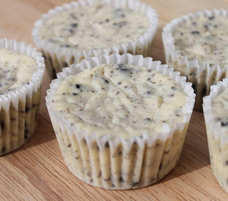 BeautyLook by Kaylee: Recept: Oreo cheescake cupcakes