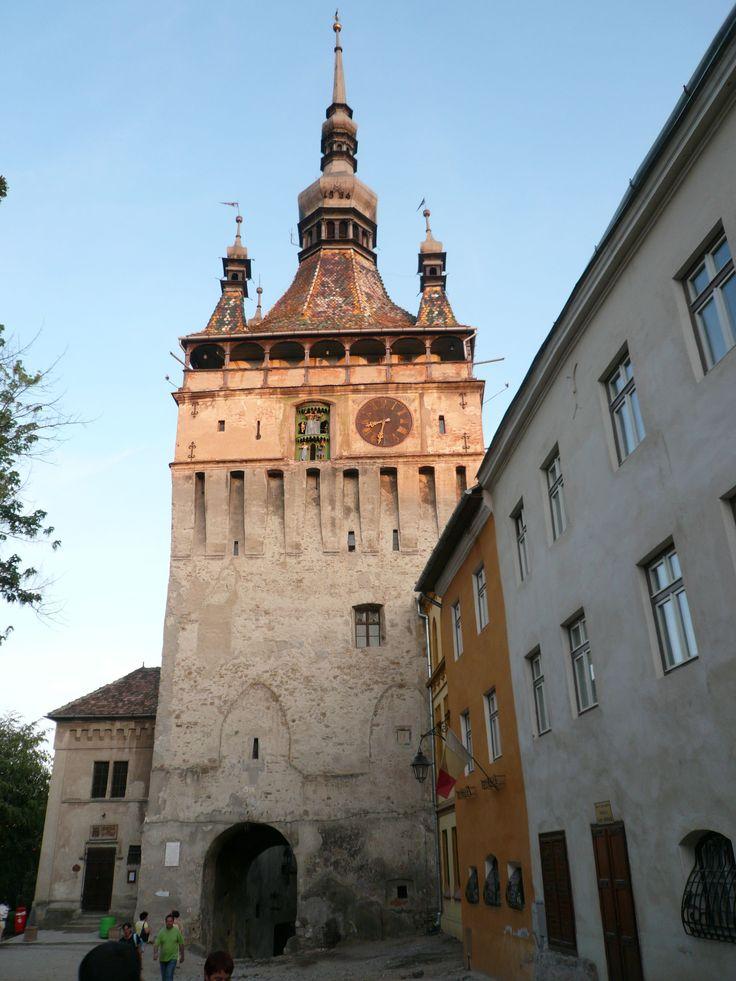Dracula Birthplace