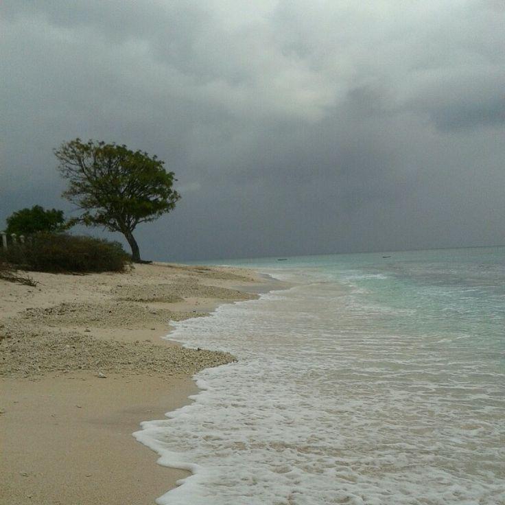 Tablolong beach, Kupang NTT