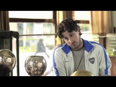 Club Atlético Boca Juniors - Spot Campaña Socio Adherente