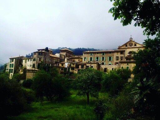 Valldemossa in Islas Baleares