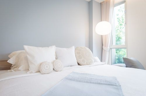 Pojďte s námi na chvíli do ložnice | Elegantní bydlení