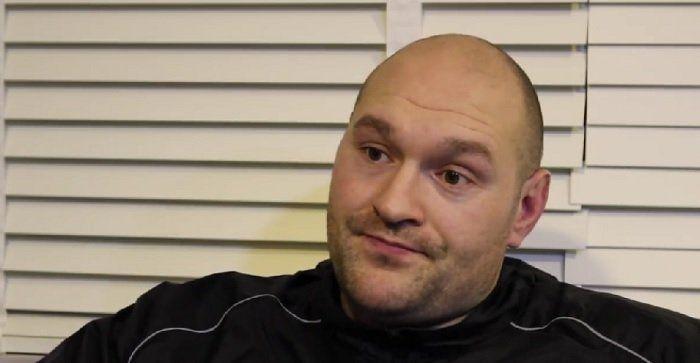Hearn willing to make Anthony Joshua vs. Tyson Fury in summer #TysonFury #EddieHearn #allthebelts #boxing