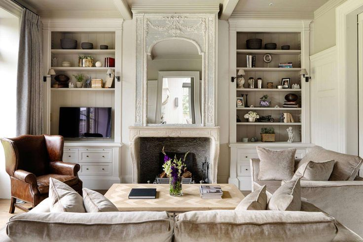 Minnie Peters | Portfolio | Interior Design Slideshow