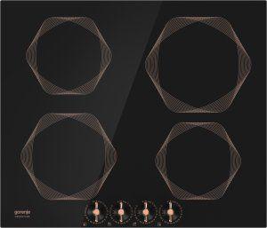 Varná deska gorenje z designové řady Infinity. Model: IC6INB