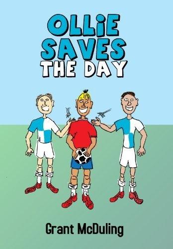 Ollie Saves The Day by Grant McDuling, http://www.amazon.com/dp/B004UGMZ1W/ref=cm_sw_r_pi_dp_HRkKpb1R04FE7