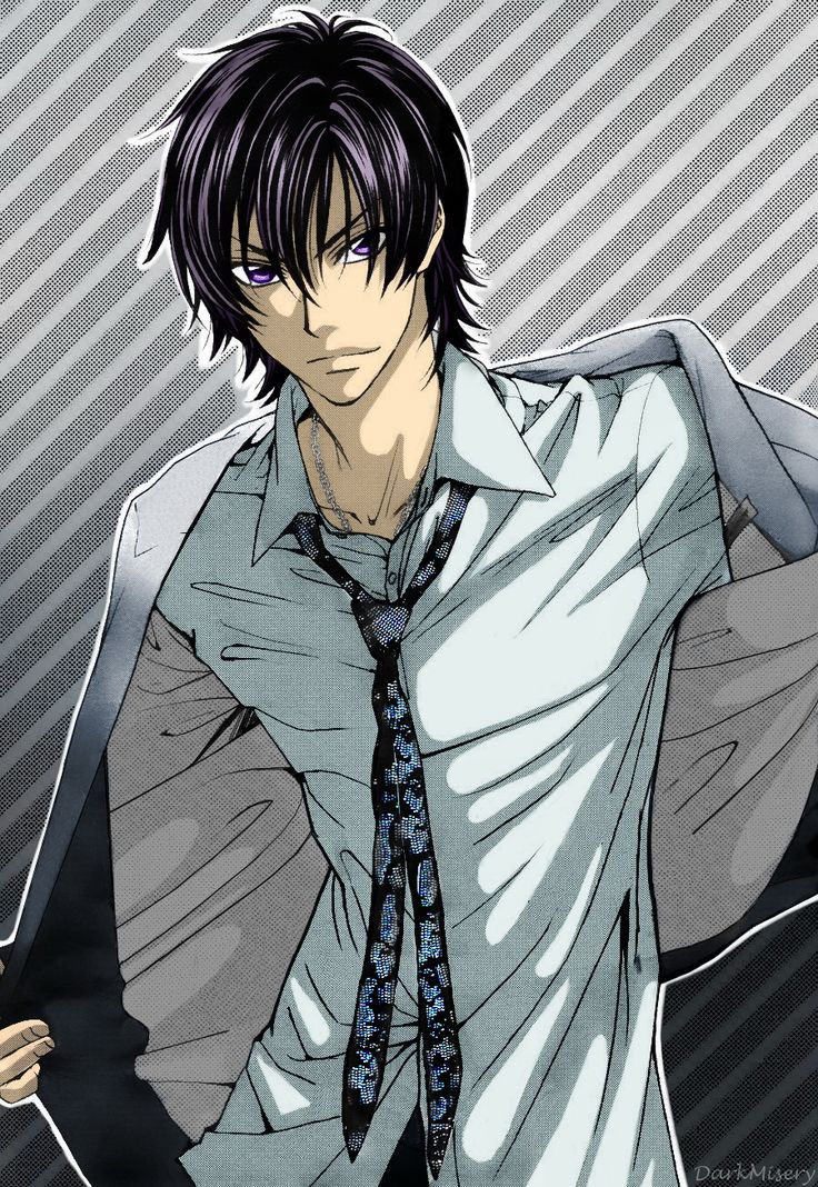 Ichijou Ryouma (Love Stage!!) by DMisery.deviantart.com on @DeviantArt