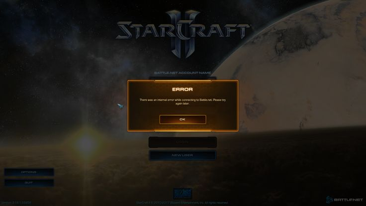 Anyone else unable to login into the EU region? #games #Starcraft #Starcraft2 #SC2 #gamingnews #blizzard