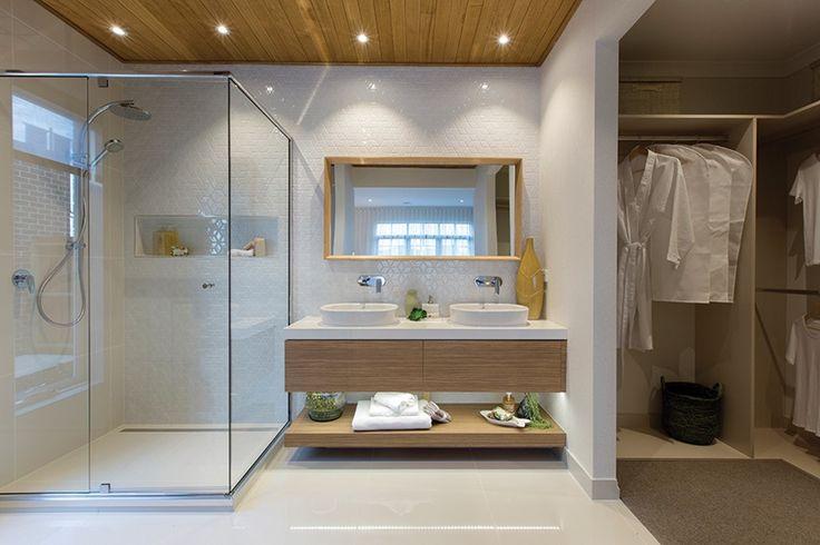 Dunedin 29 Master Ensuite - Resort Master Ensuite Design
