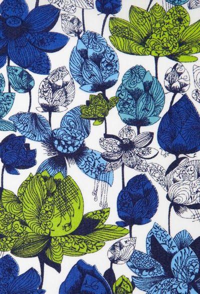 print & pattern: NEW FABRICS - liberty of london #Pattern #Fabric