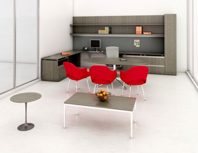 Reff Profiles Private Office Tags Keywords Florence Knoll Table Desk