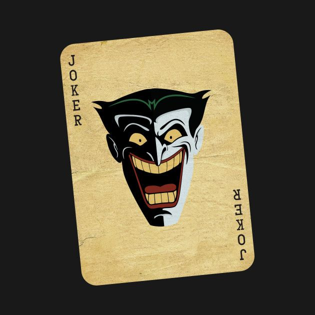 Batman Joker Card Tattoo Best 25+ Joker ...