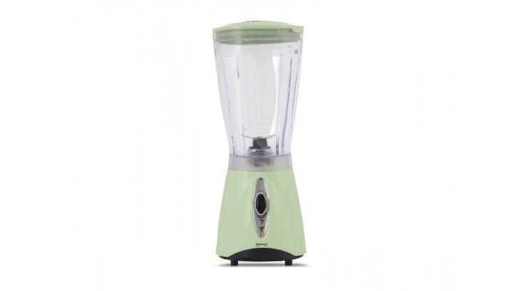 Beper 90.310 Blender, verde - Preparare - Beper.ro