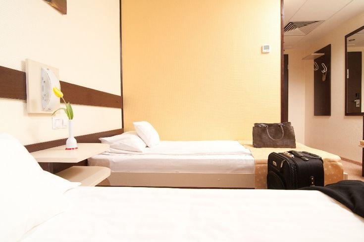Hotel Rapsodia ****, Botosani, Romania