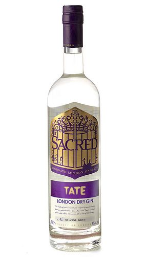 Tate London Dry Gin PD