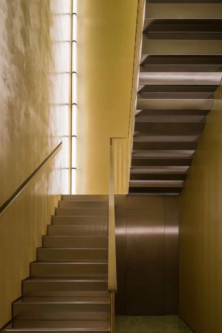 Etienne de souza designer and manufacturer of luxury cabinet - Luxury Boutique Lagrange12 In Turin By Dimore Studio Yellowtrace Yellowtrace
