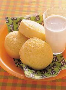 チーズ蒸しパン | レシピ | ダイエット、レシピ、運動のことならフィッテ | FYTTE